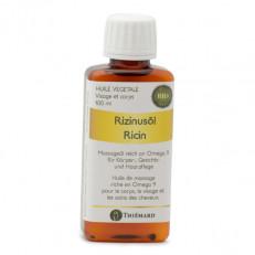 Herb effective Pflanzenoel Rizinusoel