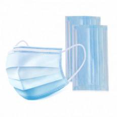 Mundschutz Hygienemaske 50 Stück